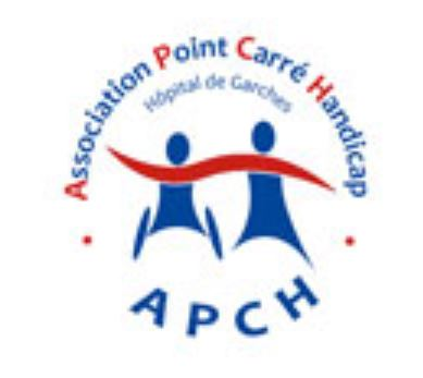 Animations dans les chambres d'enfants hospitalisés – Association Point Carré Handicap APCH, Garches