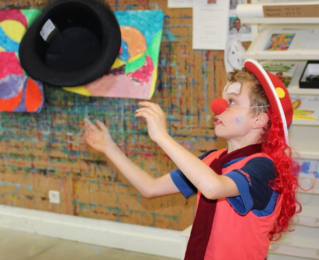 Ateliers d'arts plastiques et ateliers sportifs en 2019 – Centre Bulle d'air, Croissy