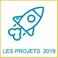 Les projets soutenus en 2019