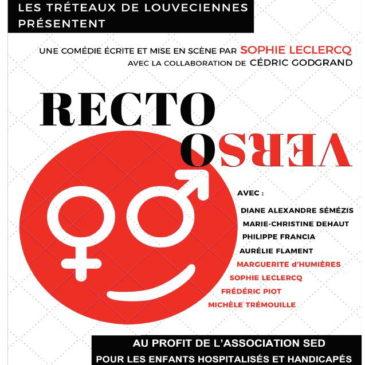 Soirées Théâtre les 8 et 9 février 2019