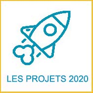 Un budget de 42 000 € pour les 19 projets 2020