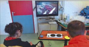Jouer comme les autres aux jeux vidéo– EME La Clef de Saint-Pierre, Elancourt