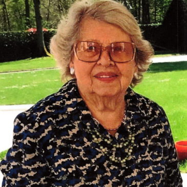 Hommage à Anne-Marie Viteau
